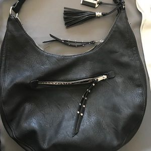 Hobo Purse by MMS